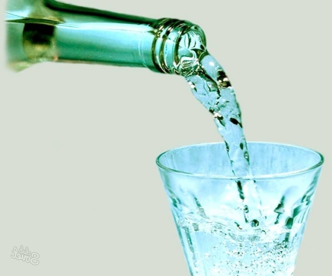 Как разбавить уксусную эссенцию и кислоту