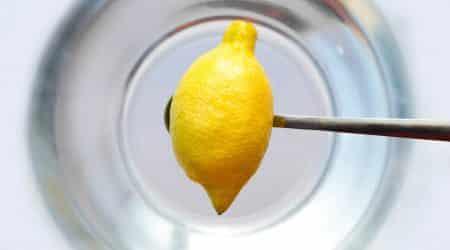 Сколько грамм лимонной кислоты в ложке
