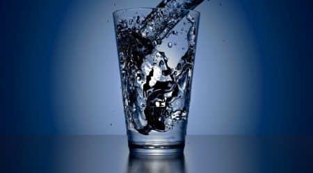 Сколько в стакане воды