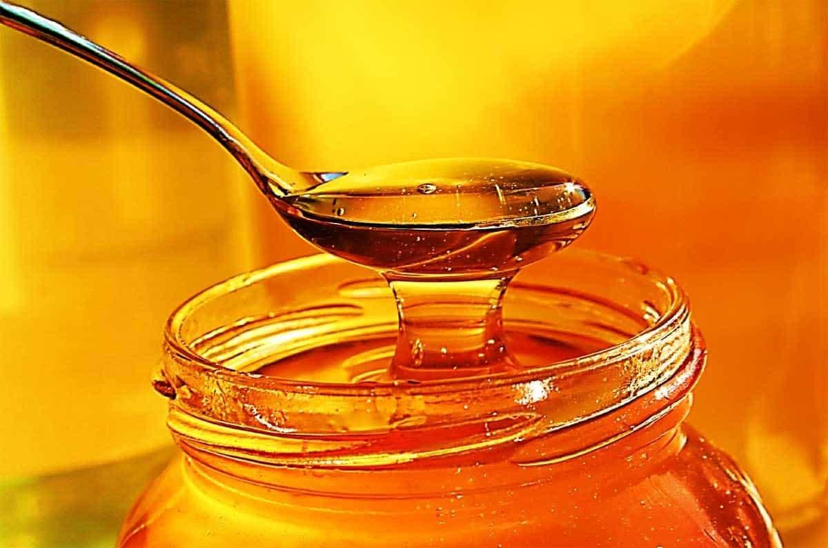 Чем полезен мед еще