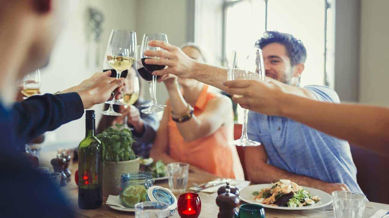 Как долго переваривается еда в желудке