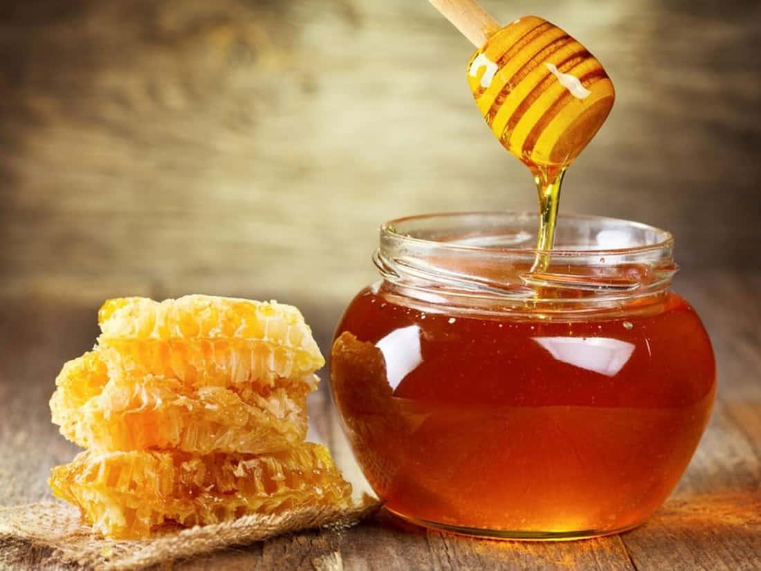 мед и польза