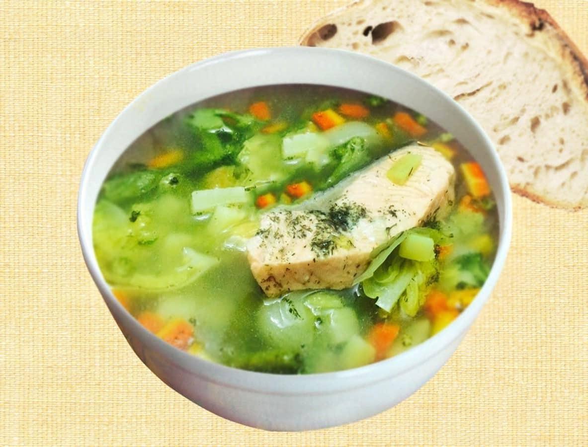 Супы без мяса рецепты с фото пошагово чтобы