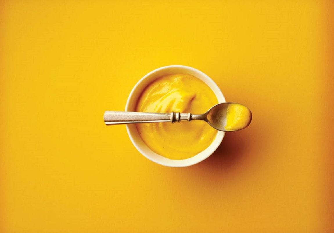 Сколько грамм сухой горчицы горчичного порошка в ложке