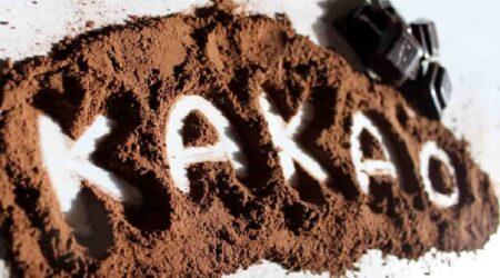 Сколько грамм какао в стакане 200 мл 250 мл.