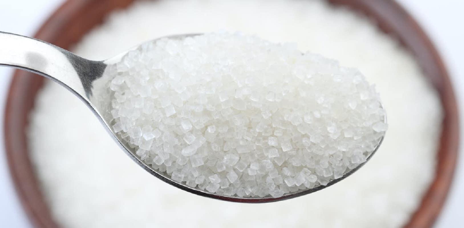 Как отмерить сахар мерным стаканом