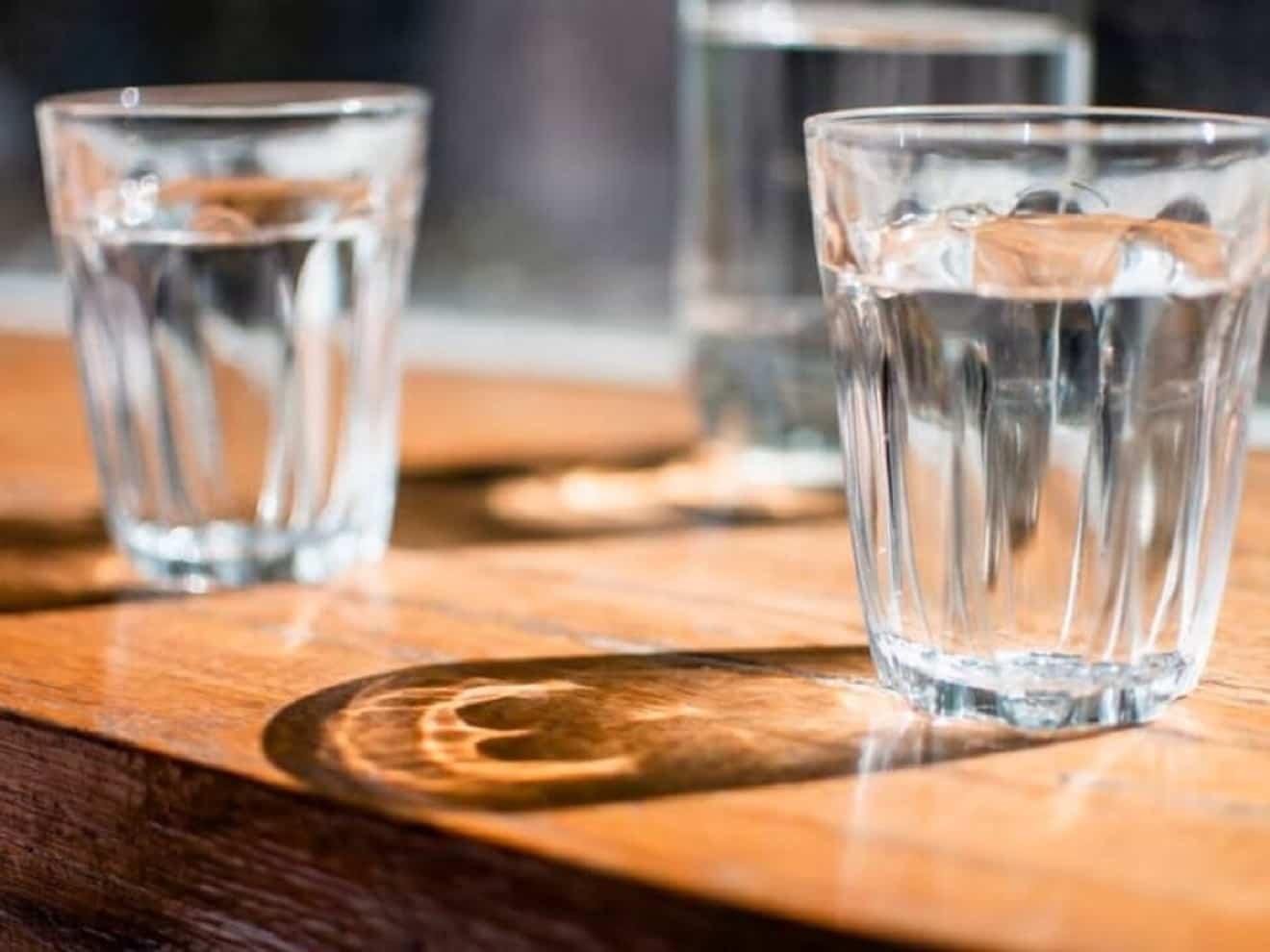 Сколько миллилитров в стакане