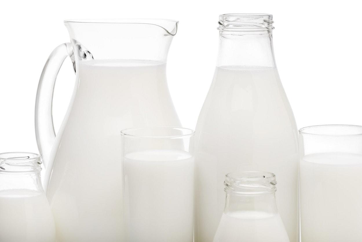 Калорийность столовой ложки молока