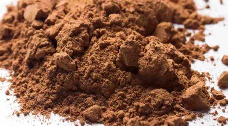 Сколько калорий в ложке какао