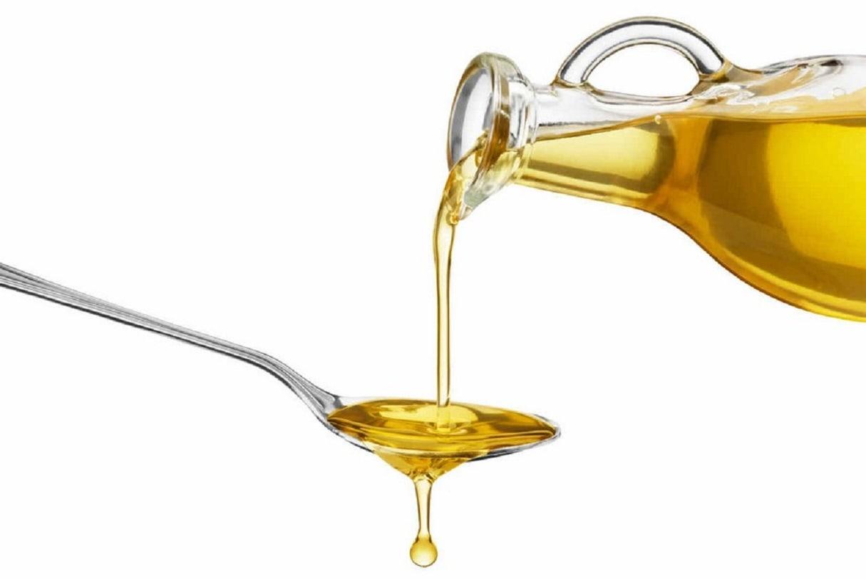 Сколько калорий в столовой ложке масла