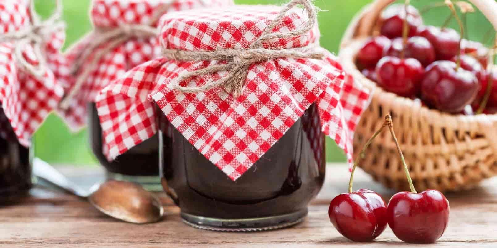 Сколько сахару на 1 кг вишни