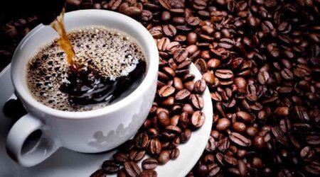 Кофе сколько калорий