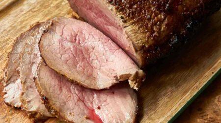 Сколько жарить говядину по времени